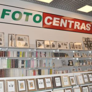 Fotocentras kaunas (GARIVA)